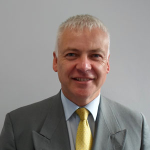 Clive Wolfendale – Chief Executive, CAIS and DACW Secretary