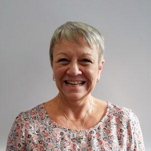 Karen Ozzati – Chief Executive, WCADA