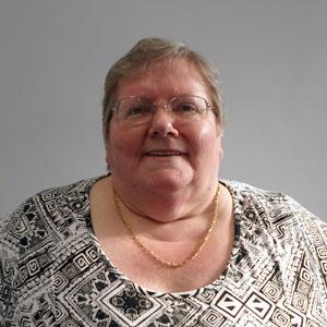Jean Harrington – Chief Executive, TEDS and DACW Chair