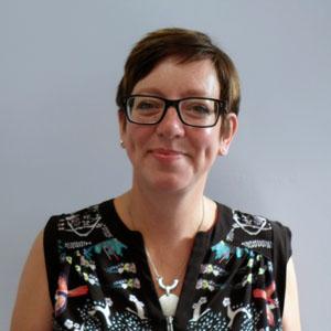 Caroline Phipps – Chief Executive, Drugaid