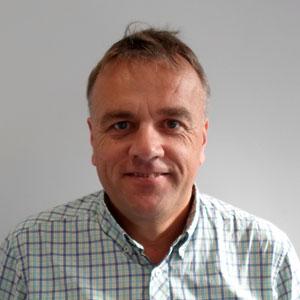 Martin Blakebrough – Chief Executive, Kaleidoscope